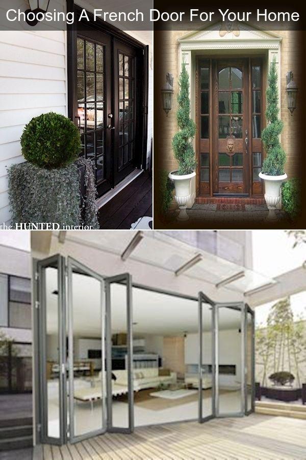 Metal Exterior Doors Glass Bifold Doors 10 Panel French Door In 2020 French Doors Interior Metal Doors Exterior French Doors