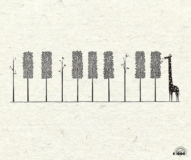 Day 46: The Pianist by ILoveDoodle, via Flickr