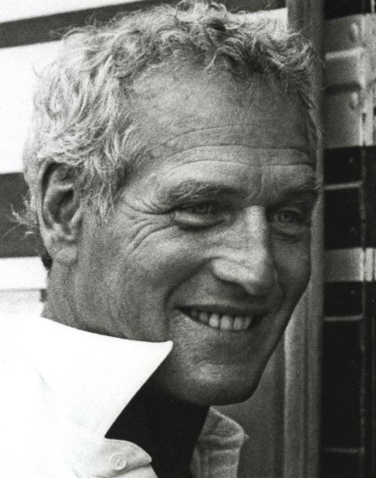 Paul Newman is sorely missed.