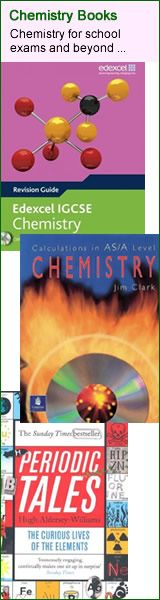 Some School Chemistry Textbooks