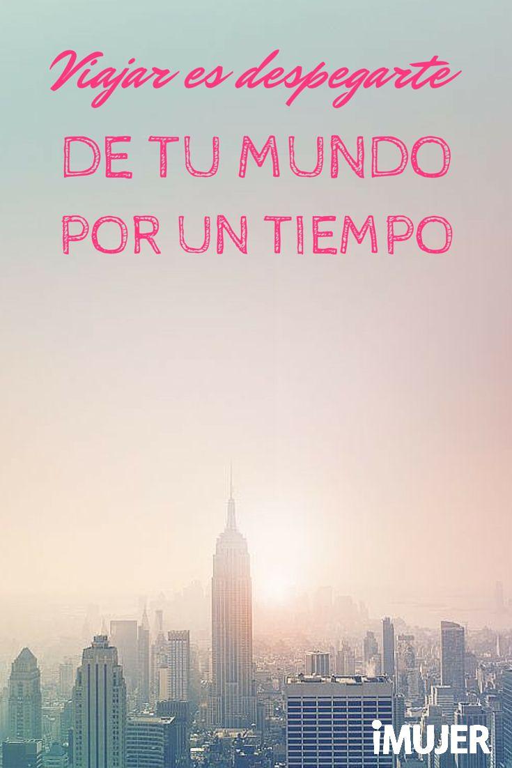 Encuentra más inspiración para tus escapadas en www.escapadarural.com #Frases #Viajar