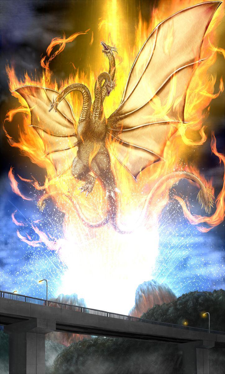 84 best godzilla images on Pinterest   Monsters, Godzilla tattoo and ...