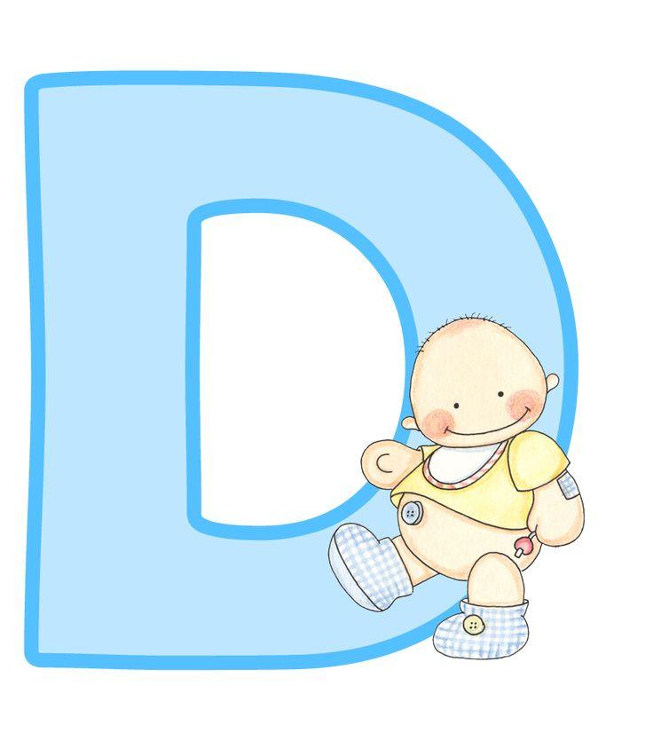 Letras bebê