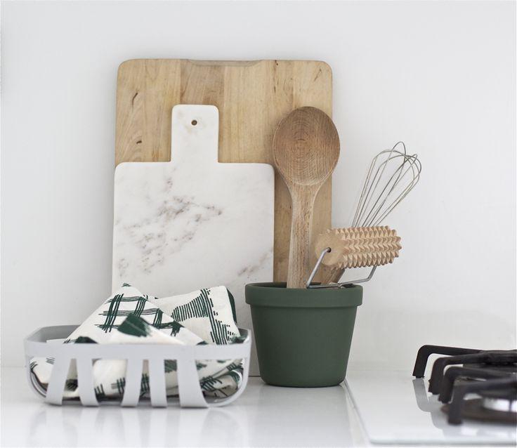 99 best Kitchen images on Pinterest Kitchens, Kitchen dining and - designer kchen deko