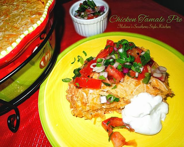 Melissa S Southern Style Kitchen
