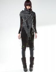 dystopia fashion | Dystopian Fashion, demobaza - mesh rise up ... | Costume: Diesel Punk ...
