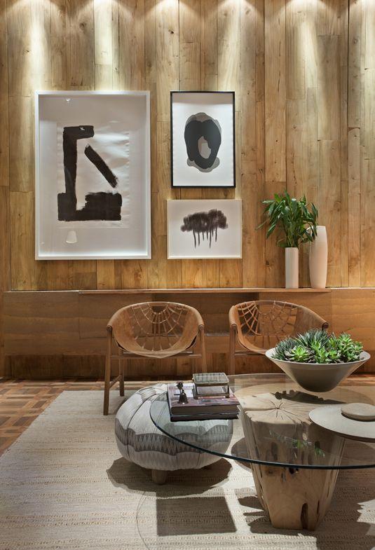Casa Cor Campinas 2013 – Sala da Família   Blog de Arquitetura e Design   Cria Arquitetura