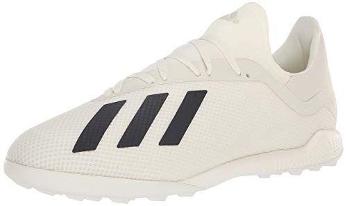014bf072f547a adidas Men's X Tango 18.3 Turf Soccer Shoe, Black/White, 6.5 M US ...