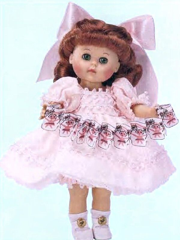 71 Best Collectibles Dolls Ginny By Vogue Images On