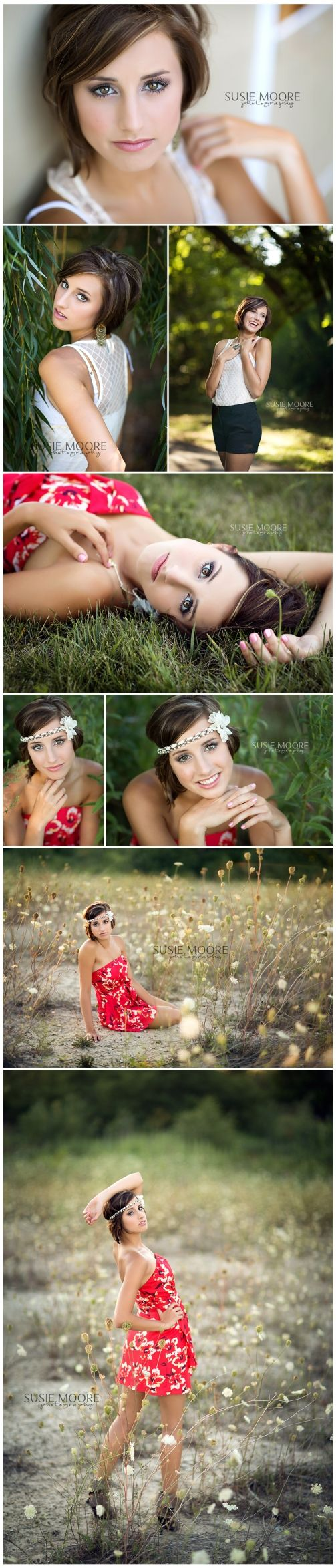 Kaylie | Chicago Senior Photography | Susie Moore Photography