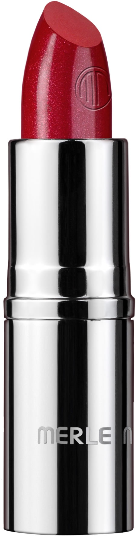 A ravishing red: Hussy Age Defying Lipcolor. Great for New Year's eve or anyday you need a fabulous red!