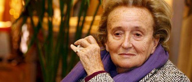 """Bernadette Chirac se confie sur le décès de sa fille Laurence : """"Au moment où elle voulait vivre, elle est partie"""""""
