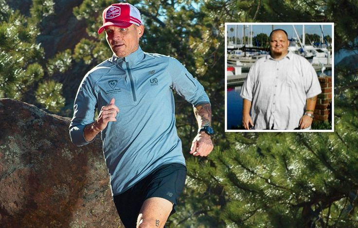 This Guy Dropped 160 Pounds In 15 Months. Here's the Stupidly Simple Way He Did It  http://www.menshealth.com/weight-loss/david-clark-fat-to-fit?utm_source=HLH03