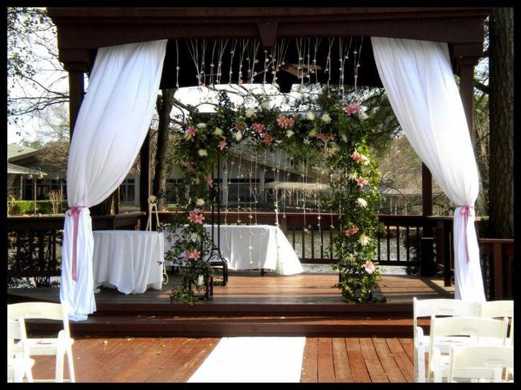 214 best wedding ceremony decor images on pinterest wedding 214 best wedding ceremony decor images on pinterest wedding weddings and receptions junglespirit Gallery