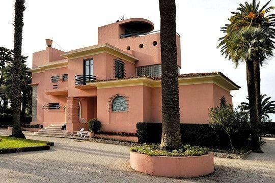 Villa La Calade à Antibes