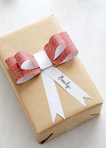 На Новый Год и Рождество мы получаем и делаем огромное количество подарков. Очень приятно получать их красиво оформленными, правда? Ведь ваш подарок приобретет…