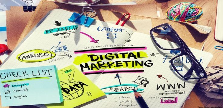Unveiling The Truth Behind The 6 Biggest #DigitalMarketing Myths - #WeblinkIndia #InternetMarketing
