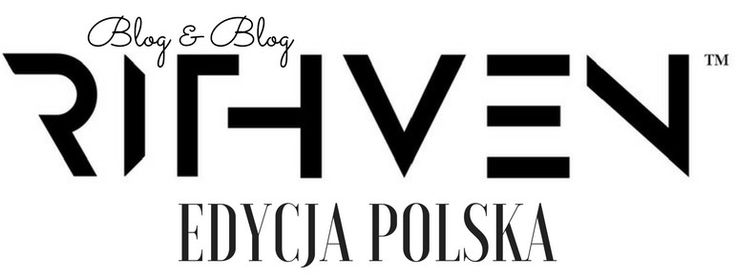Rithven Edycja Polska Blog and Blog Logo