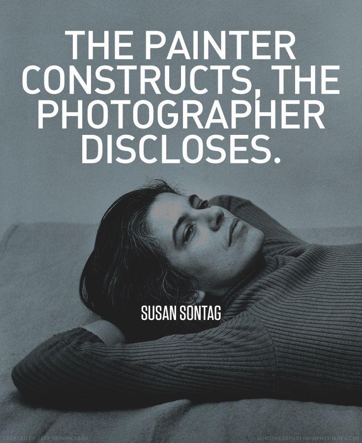 Susan Sontag Quotes. QuotesGram