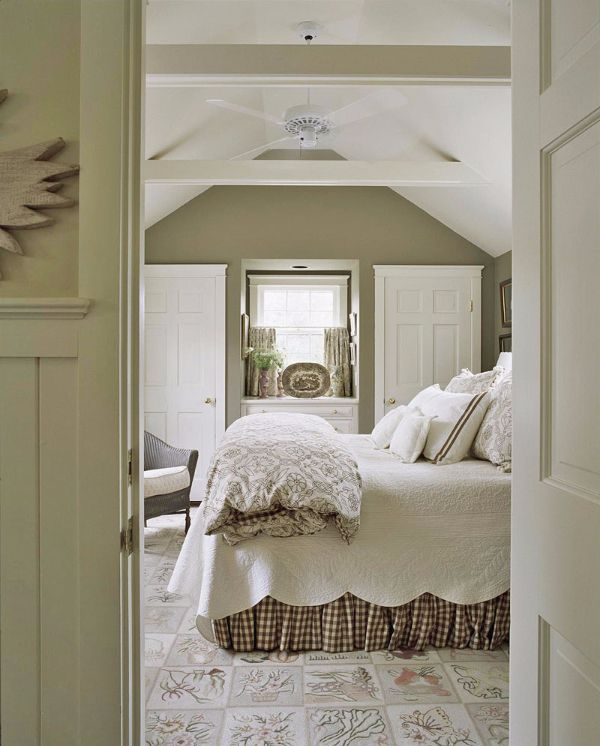 Cottage Bedrooms: 17 Best Images About Beautiful Bedrooms On Pinterest