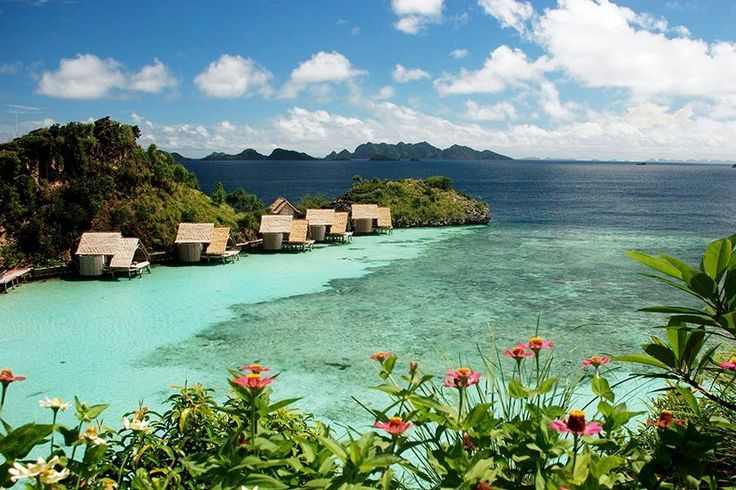 The most beautiful, postcard-perfect paradise islands in Indonesia! Step beyond Bali and discover all that these Indonesian islands have to offer.