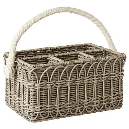 Waveney Utensil Caddy Gry