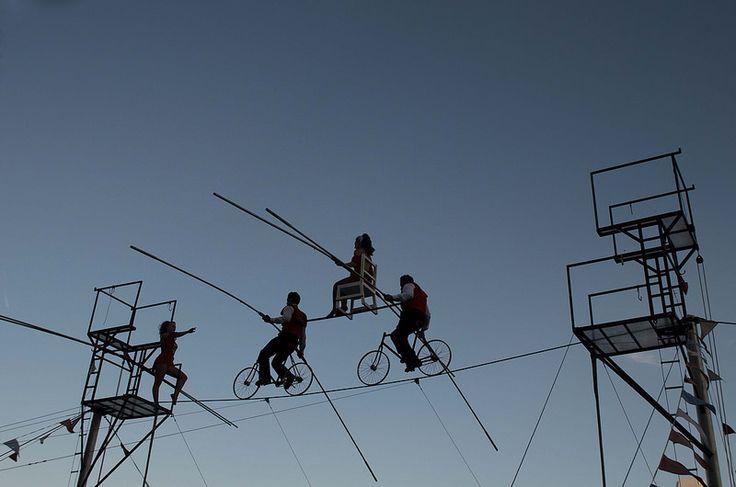 The Flying Wallendas
