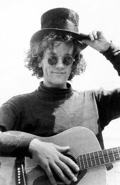 Young Michael Stipe