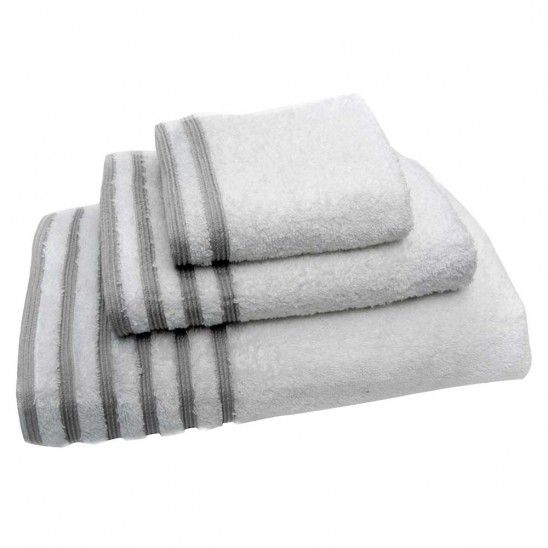 Bellina 3 Pieces Towel Set