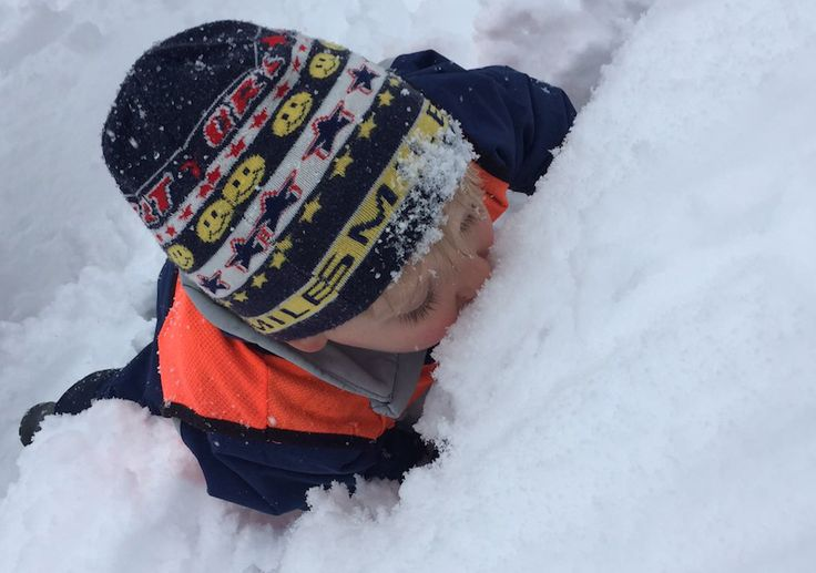 Skiing with kids, tips for taking kids skiing