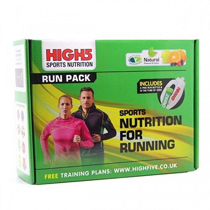 High 5 Sports Nutrition Marathon Race Pack Mix: Amazon.co.uk: Health & Personal Care