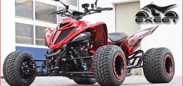 Yamaha Raptor Turbo Kit Uk