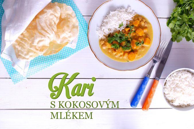 Kari | recept + tipy | cz