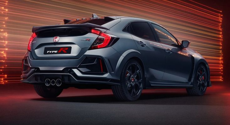 Find Hondas 2020 Civic Type R Over The Top Enter The Sport Line That Tames The Edgy Styling Cars Car Bmw Auto In 2020 Honda Civic Type R Honda Civic Honda Type R