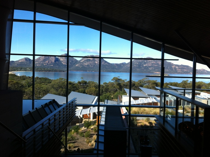 Saffire, Freycinet Tasmania. The most amazing place I honeymooned at.