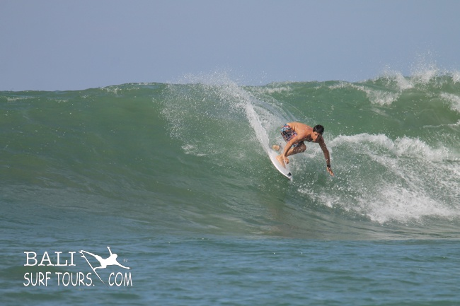 Testimonial   Bali Surf Tours