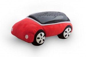 A világító autó a gyerekek kedvenc éjszakai lámpája és a szülők nagy segítsége az esti altatásban. Link a termékhez: http://leddecor.eu/Csillagkepek-vilagito-auto