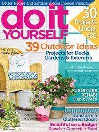 93 best zinio digital magazines free your library images on april 01 2015 issue of do it yourself solutioingenieria Gallery