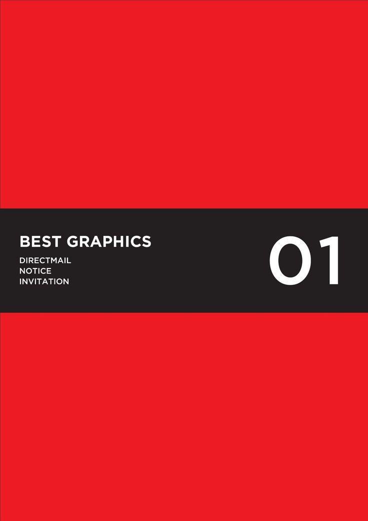 Amazon.co.jp: BEST GRAPHICS vol.1 会社・学校・施設案内編: アルファ企画: 本