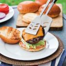 Try the Grilled Steak Burgers Recipe on williams-sonoma.com/