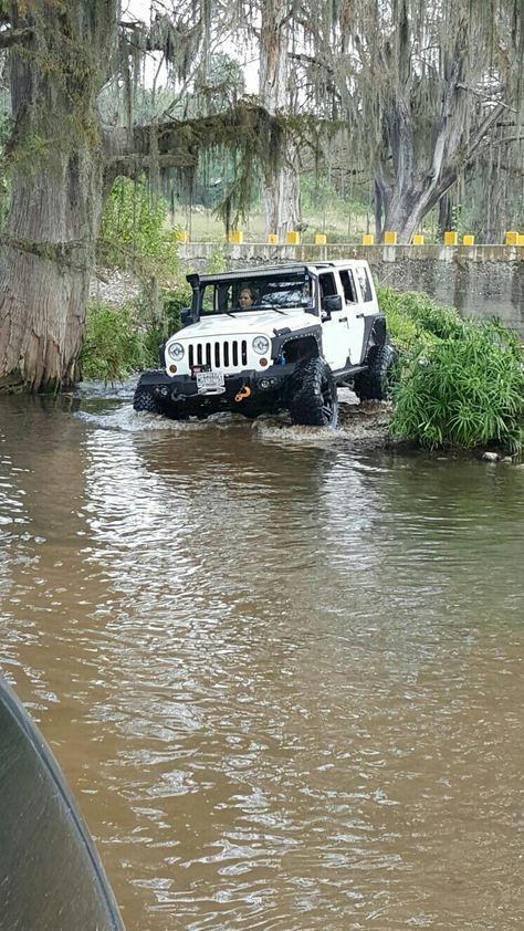 Jeep rubicon 6.1