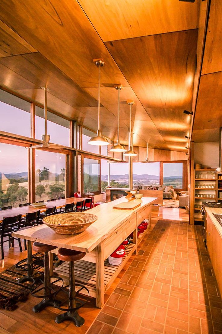 Wenatchee real estate offices free home design ideas images - Benbulla House By Austin Mcfarland Architects