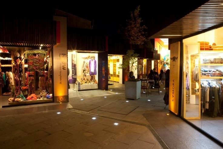 En el Boulevard de Diseño de Patio Bellavista, puedes encontrar artículos originales, artesanías y joyas, además de elementos de decoración.