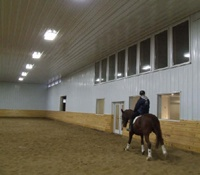 Lester Buildings | Horse Barns, Stables, Arenas, Living Quarters, Stalls