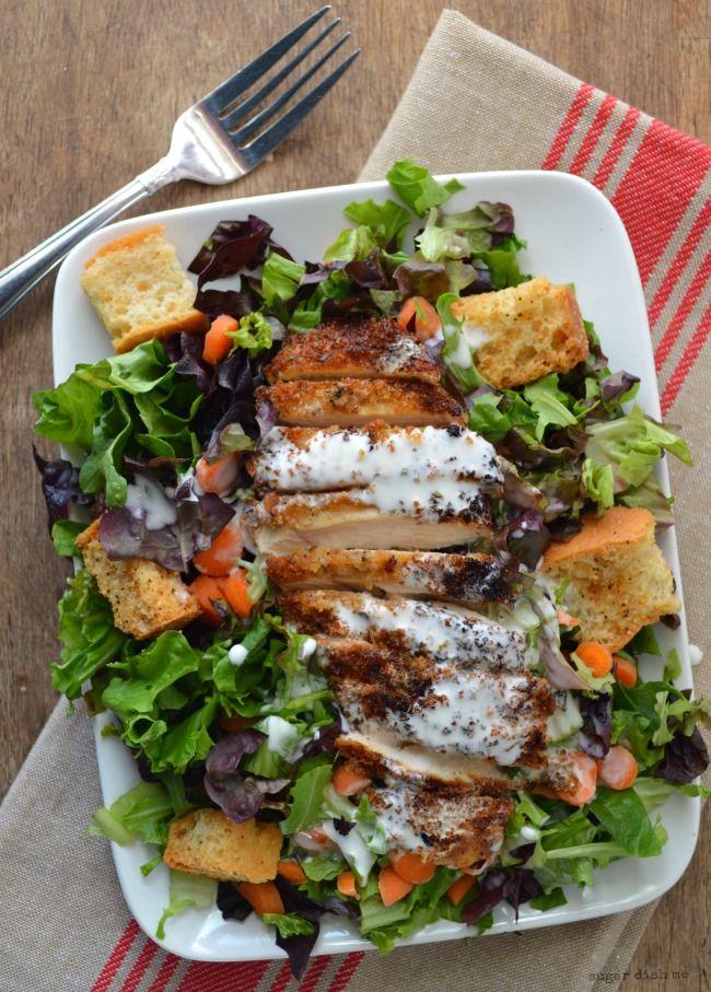 Best 20+ Cajun chicken salad ideas on Pinterest