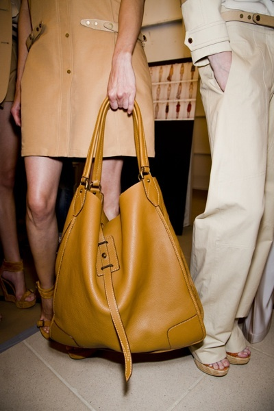 19 Lust-Worthy Handbags From Spring 2013 Fashion Week (Which One is Your Fave?): Dressed