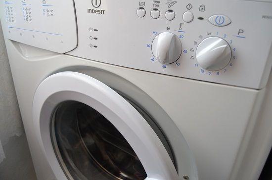 Így tisztítsuk mosógépünket!