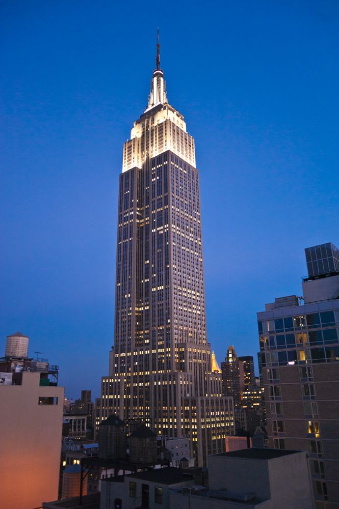 17 best images about empire state building on pinterest. Black Bedroom Furniture Sets. Home Design Ideas