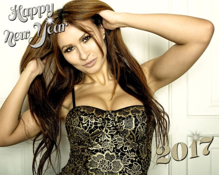 Happy New Year!!!    Model: Vikki Lenola Photographer: Richerd Reynolds  www.richerdreynolds.com