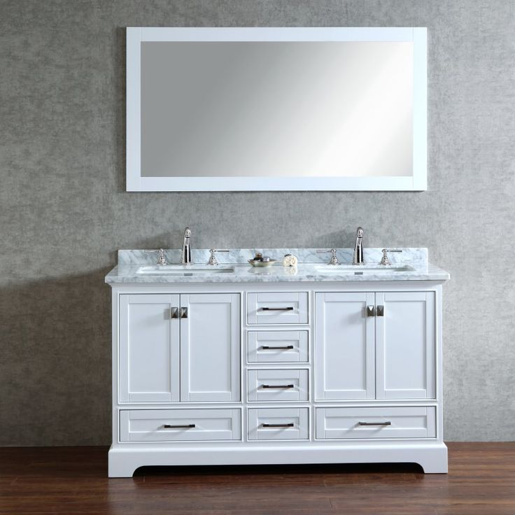 1000 Ideas About Small Double Vanity On Pinterest Double Vanity Glass Kno